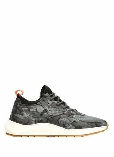 Filling Pieces Sneakers Siyah